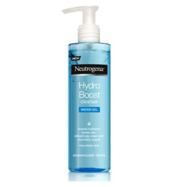 Neutrogena Hydro Boost Cleanser