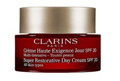 Clarins Restorative Cream