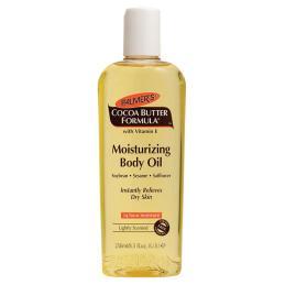 Palmers Moisturizing Body Oil - Vitamin E