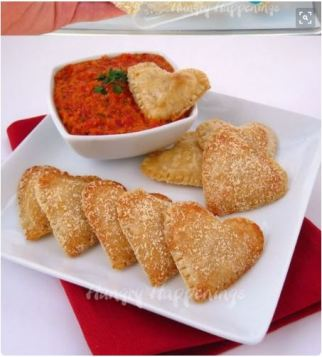 heart-shaped-puff
