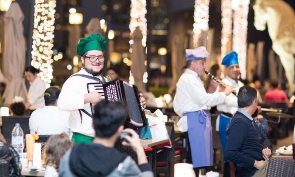 Dubai Food Festival at The Dubai Mall [1]