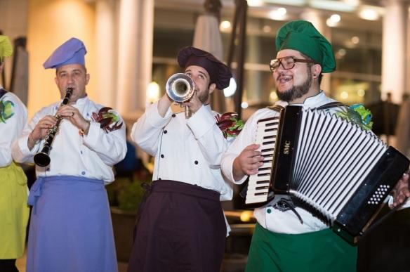 Dubai Food Festival at The Dubai Mall [2]