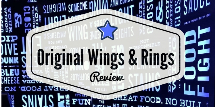 Original Wings & Rings