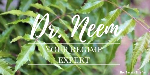 Dr. Neem