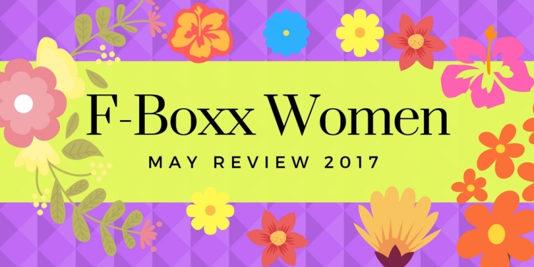 F-Boxx Women - (1)