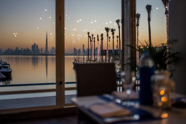 RISE - Dubai Creek Harbour