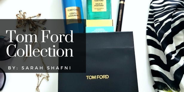 Tom FordCollection