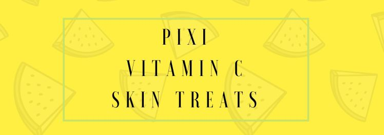 vitamin c skin treats