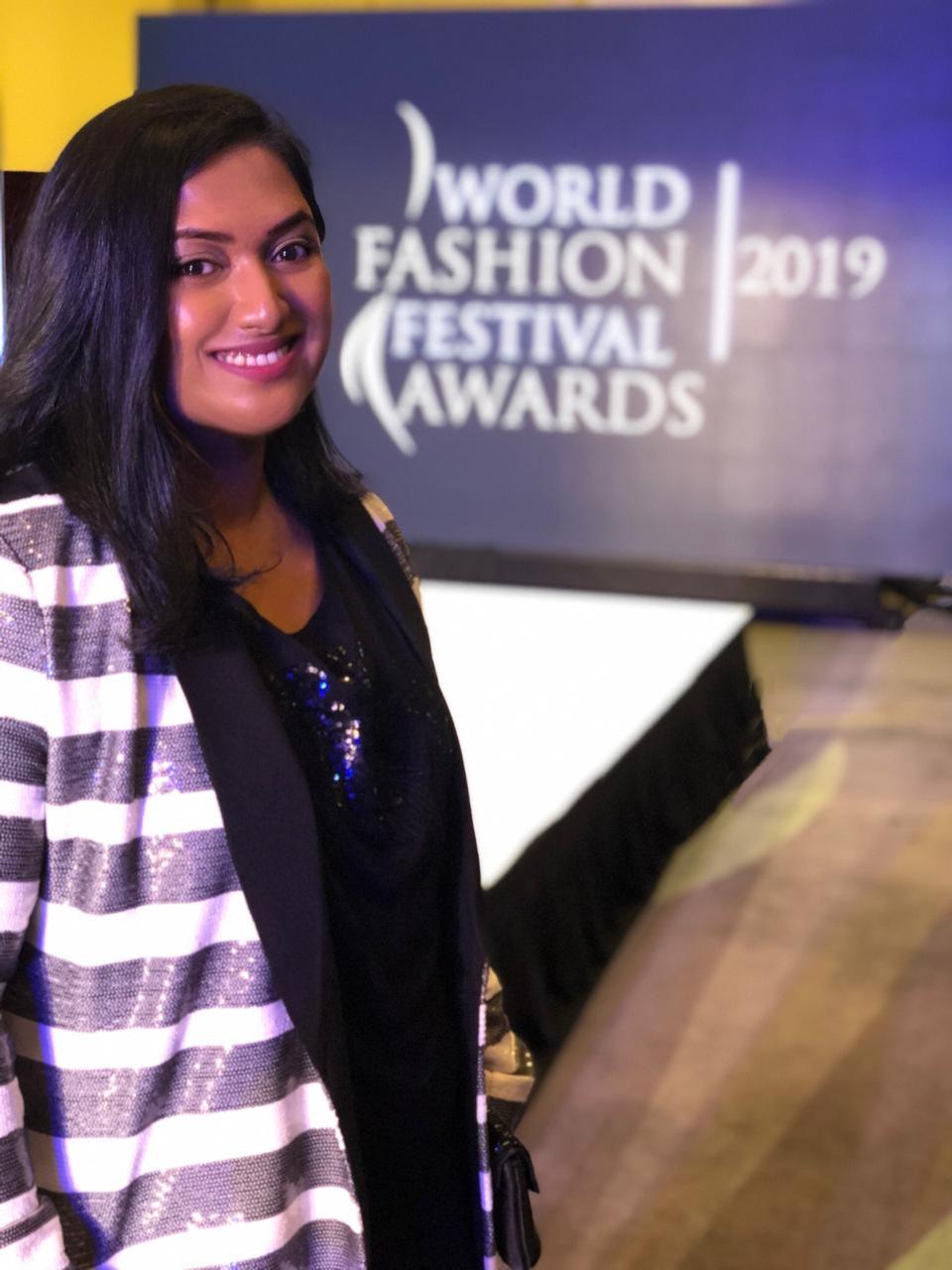 World Fashion Festival Season 3